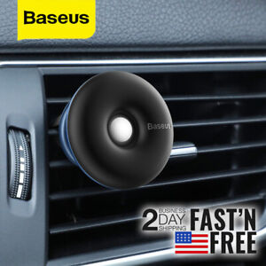 Baseus Universal Air Vent Phone Holder Car Magnetic Mount Stand