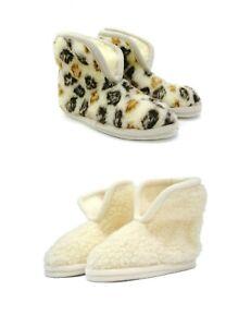 Woollen Slippers, shoes, boots,EU MERINO NATURAL WOOL 100% GOOD GIFT!!! BOTKI