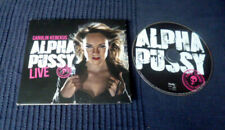 CD Carolin Kebekus Alpha Pussy LIVE MAi 2016 Circus Krone MÜNCHEN 78.36 Minuten