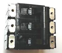 HEINEMANN  Breaker 20A 250V 20 Amp 250 Volt AC 3-Pole AM3R-A9-LC07D-A52-20-4
