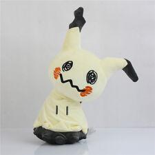 Pokemon Center Mimikyu Plush Doll Stuffed Soft Toy Sun and Moon 10 inch UK Ship