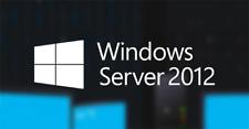 Windows VPS, virtual private server, 2x Xeon e5 CPU, 120gb, SSD 8gb di RAM, 10tb BW