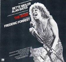 ROSE (THE) - BOF - MIDLER BETTE (CD)