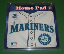 SEATTLE MARINIERS MLB BASEBALL SPORTS MOUSE PAD