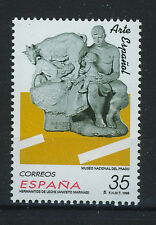 SPAIN ESPAÑA 1998 MNH SC.2949A Sculpture by Aniceto Marinas