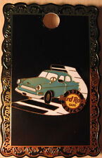 Hard Rock Cafe Moscow Classic Volga car pin Le300