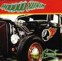 HOODOO GURUS Crank CD BRAND NEW Bonus Tracks Deluxe Edition