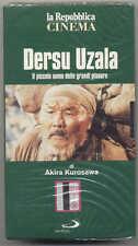 VHS Dersu Uzala - USATO