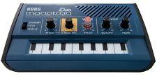 Korg Monotron Duo Dual Oscillator Analog Pocket Synthesizer From Japan F/S
