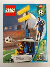 Lego 3402 Zidane Soccer Grandstand with Lights ~2001- 59 pcs. NEW