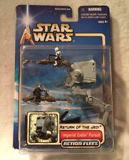 Star Wars Action Fleet Imperial Endor Pursuit Return Of The Jedi