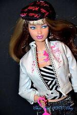 HELLO KITTY Steffi Model Muse Barbie Doll