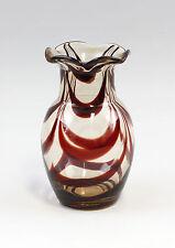 Vase Art déco Tiroler Glashütte Kramsach um 1920 99835140
