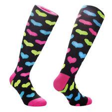 Chaussettes en polyamide pour femme
