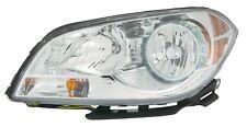 Headlight Assembly Left Maxzone 335-1151L-AC fits 2008 Chevrolet Malibu
