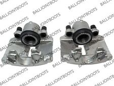 BRAKE CALIPERS FOR VW CC FRONT NEAR & OFFSIDE  PAIR