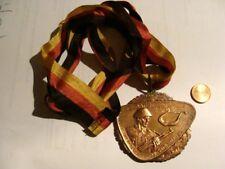 Groß Medaille  Staasi Medaille Soldatenfestspiele Wachregiment Felix Dzierzynski