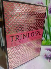 Nicki Minaj Trini Girl Eau De Parfum 100ml in original box