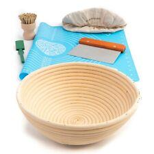 Proofing Basket Banneton Sourdough Bread 9