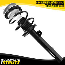 1999-2000 BMW 323i E46 Front Left Quick Complete Strut Assembly Single