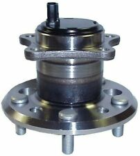 NEW REAR WHEEL HUB BEARING ASSEMBLY RIGHT FITS TOYOTA LEXUS W/ABS-512207