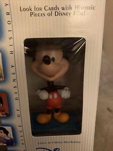 Disney Treasures Millenium Mickey (2000) Figurine