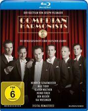 COMEDIAN HARMONISTS (Heinrich Schafmeister, Heino Ferch) Blu-ray Disc NEU+OVP