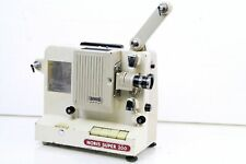 Noris Super 200 Super 8 Projektor Vario-Kiptagon 15-25mm 1.6 ohne Leuchtmittel