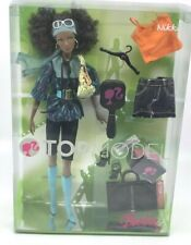 Top Model Nikki Barbie with Fashion Accessories