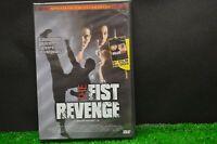 DVD THE FIST REVENGE NEUF SOUS BLISTER 2 FILMS