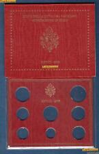 Vatican 2008 - Coffret VIDE - 91 400 exemplaires