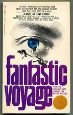 Isaac Asimov Fantastic Voyage Movie Version PB H3177