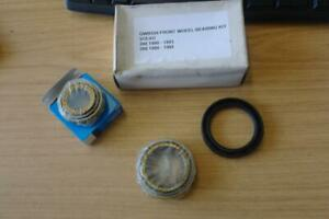 *CLEARANCE*  VOLVO 240 1980 - 1993 260 1980 - 1985 FRONT WHEEL BEARING KIT