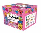 Little Miss Complete Collection 35 Books Box Set by Roger Hargreaves(Mr Men)