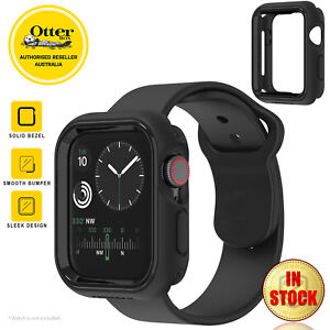 For Apple Watch iWatch SE 6 5 4 Case OtterBox EXO Edge Bumper Cover 40 44 mm