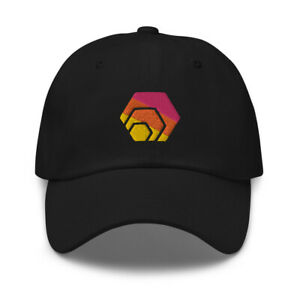 Hexican Adjustable Baseball Cap HEX Crypto Trader Gift Embroidery Dad Hat