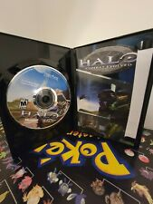 Halo Combat Evolved w/ Key (PC CD-ROM, 2003)