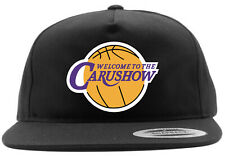 Los Angeles Lakers Alex Caruso Carushow Snapback Hat