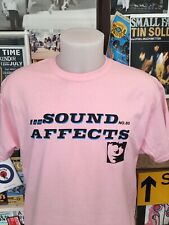 THE JAM SOUND AFFECTS  TSHIRT