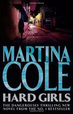 Hard Girls,Martina Cole