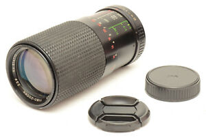 JCPenny MC Auto Zoom 80-200mm F3.9 Lens For Pentax K Mount! Good Condition!