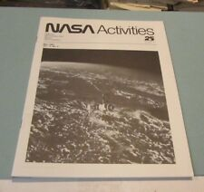 May 1983 NASA Activities Space Shuttle STS-6 Mission Photos Articles 28pg
