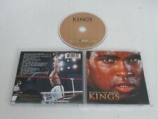 WHEN WE WERE KINGS/SOUNDTRACK/VARIOUS(MERCURY  534 462-2)CD ALBUM