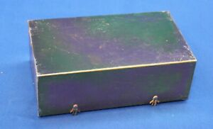 Reproduction Seeburg WSR7 Wired Selection Receiver Cover for Models R & J