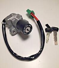 37100-22D01 Serratura accensione e chiavi Suzuki RGV 250 Gamma '91/'96 Lock Assy