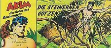 AKIM le fils de la jungle 61-64 (z0), hethke