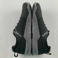 NEW Hylete Men 13 Black Circuit Cross Training Sneakers Crossfit Vibram Shoes