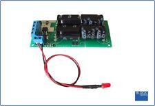 BLOCKsignalling CDU4RL with Ready LED Capacitor Discharge Unit CDU Points Motor