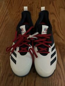 NEW Adidas Women's Crazyflight X3 US Volleyball Shoe Sneakers 7.5W