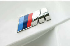 BMW M Sport Boot Badge Emblem Rear 1 3 5 6 Series M3 M4 Z3 / 51147250850